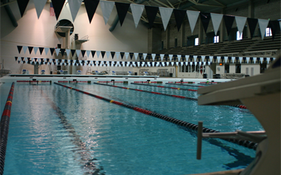 King County Aquatic Center